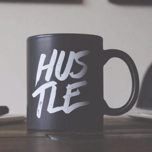 hustlecup