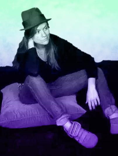 Chrissy Hampton